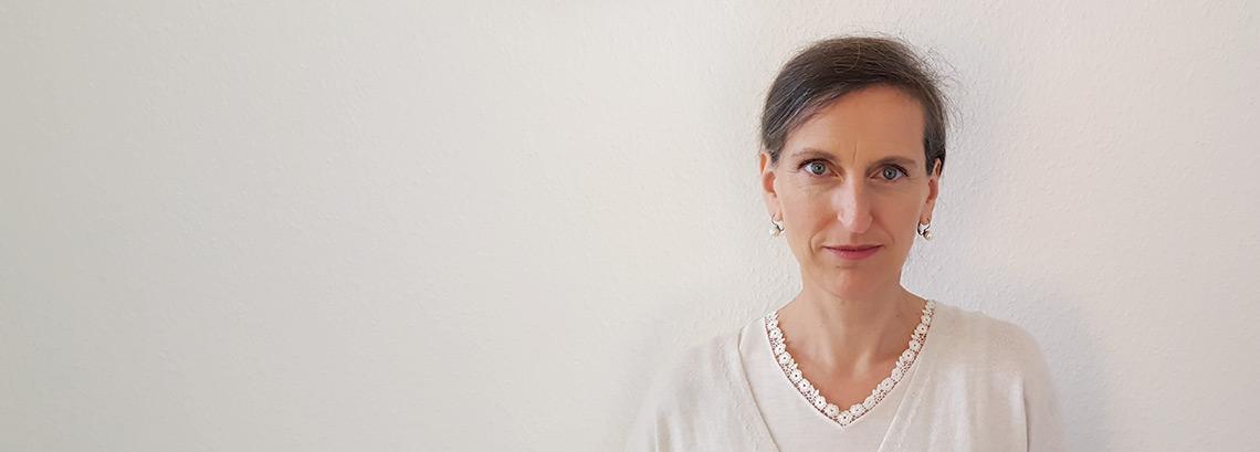 Heilpraxis Angelika Koonert, Heilpraktikerin in Prenzlauer Berg